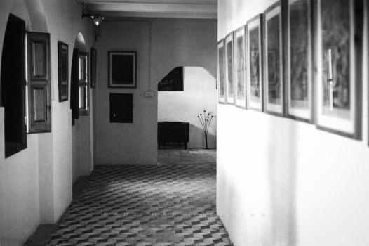 L'Ermeta de Llucent Priest's residence