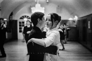 Dance Academy Elmeyer Dance Academy, Vienna, November 2003