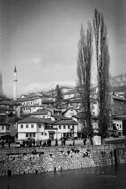 Sarajevo Sarajevo