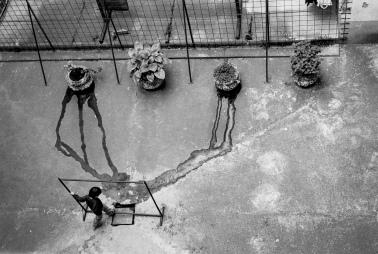 Watered, Budapest 2004