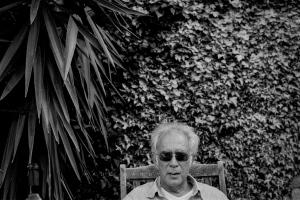 Carlos Infante Eye surgeon, Pedreguer 2009