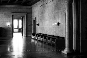 Hitler's waiting room Hitler's waiting room, Poznan 2010