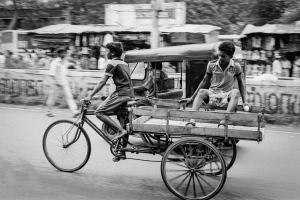 Madras Street Market Madras, India 2012