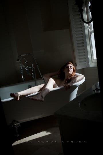 Nude Robyn Brooke