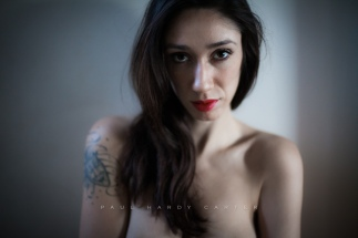 Nude Joana Lopes