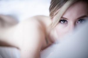 Bed lingerie Gracie Love
