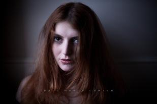 Portrait Saskia Su
